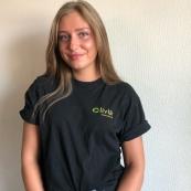 Olivia Sandberg Sjöberg
