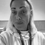 Amanda Lidekrans